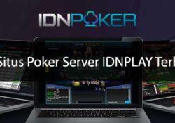 5 daftar situs poker server idnplay terbaik 2018