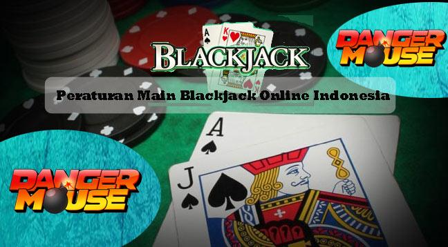 peraturan main blackjack online indonesia