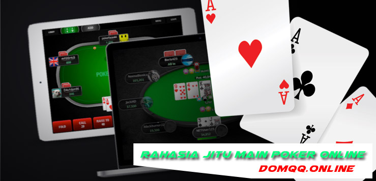 rahasia jitu main poker online menang jutaan rupiah